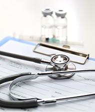 リハビリ・ブロック注射・投薬など整形外科クリニックならではの治療